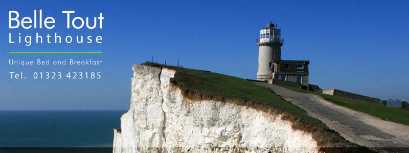Belle Tout Lighthouse Hotel Beachy Head