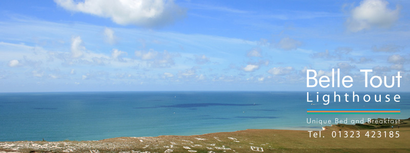 Belle Tout Lighthouse Beachy Head