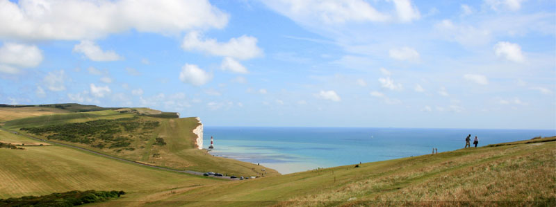 Beachy Head Lighthouse, Beachy Head