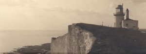 History of the Belle Tout Lighthouse