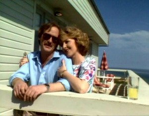 The Life and Loves of a She Devil filmed at the Belle Tout Lighthouse