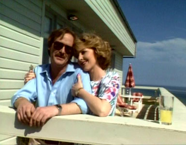 The Life And Loves Of A She Devil Filmed At Belle Tout Lighthouse