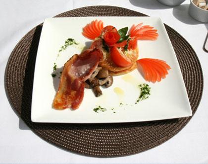 Tuscan Toast