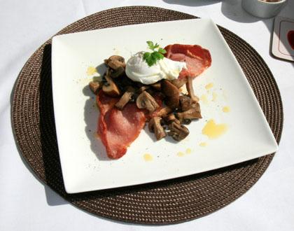 Woodland Muffin