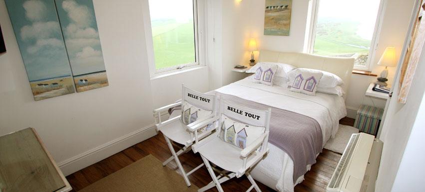 Hotel Room Beachy Head Beach Hut